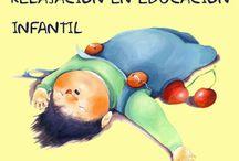 Educación infantil / Infantil