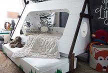 madrass under sängen