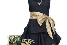 Fashion!  / I love dresses, I'm a girly girl :-)
