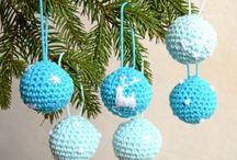 Vánoční kouličky
