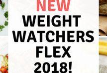 Weight Watchers 2018