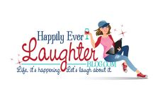 Happily Ever Laughter Blog