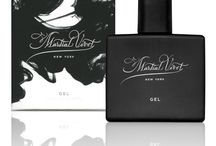 Martial Vivot Grooming Collection