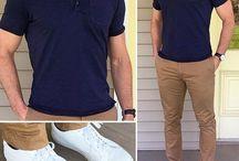 Мода для мужчин