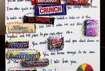 gift ideas / by Raneka Rogers