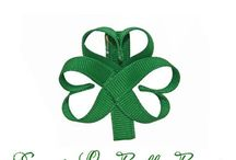 St Pattys Day / by Jenn Isgitt
