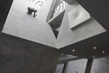 Archinteriors / by Farrer Coston