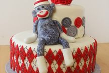 Gracelyn's 1st Birthday
