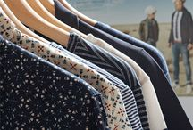 Sustainable and ethical menswear