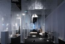 0-D- Interesting spaces / A board with beautiful and crazy spaces for design inspiration. / by The Neonitect (Neonetha)