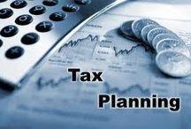 Tax Saving Plans