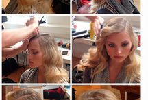 Long hair styles / by Terry McLeod