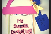 Classroom Ideas: End Of The School Year