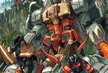 My Transformers