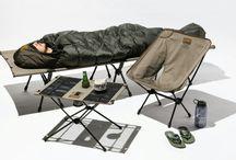 Camping Gear / Outdoor Camping Gear