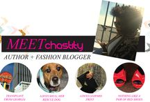 Curvy Bloggers We Like / These are our favorite curvy bloggers and we want you to discover them too. They know curvy fashion.