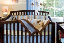 Baby Room / by Sarah Gwin Ryglicki