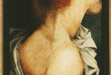 NUS / Peintures et Dessins de corps nus