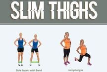 thigh fitness