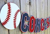 Baseball Concession Ideas