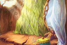 My Pixie Hollow Pictures