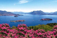 Lake Maggiore-Italy / Things to see and do around the Lake Maggiore. A wonderful place for a holiday all the year round.