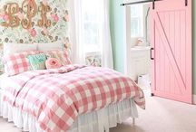 Rylee's Big Girl Room Ideas