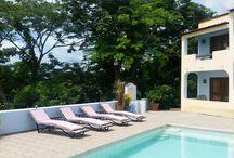 Hotel jardín Nicaragua