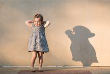 Shadows / by Julie Nau