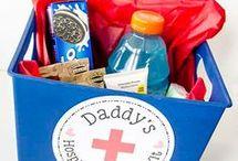 Daddy kit :p