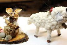 Brandywine River Museum Critters :-)