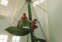 (indoor) playground