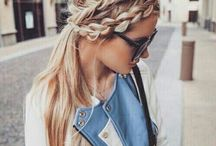 Hair Syles <3