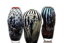 Swedish Art Glass