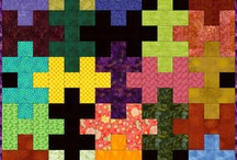 Quilts etc / by Cheri Baker