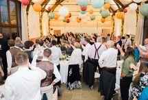 Barn Weddings / 0