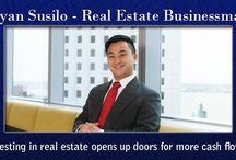 Bryan Susilo - Investor in Real Estate in Australia