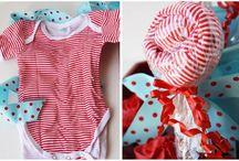 Baby Ideas / by Melisa Thornton
