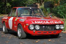 Lancia Classic