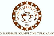 Hacı Serafettin kahvesi