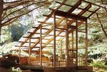 GREENHOUSES / by The Sustainable Life