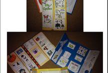Lapbooks / Lapbook ideas, templates & patterns.