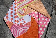 Quilting / by Carolyn Hollingshead