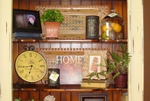 Remodel ideas / by Lana Boehler