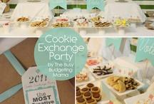 cookie exchange