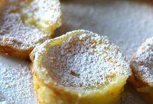 PT/GASTRONOMY 2-DESSERTS : Trad./Conventual Pastries, Sweets - Konventuelle/Trad. Süßigkeiten