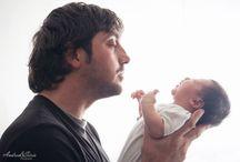 KIDS & FAMILY - BAMBINI E FAMIGLIA / Immagini di neonati e famiglie