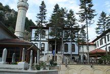 Şeyh Şaban-ı Veli Külliyesi (Şabanî Asitanesi)