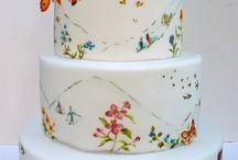 Taart ♢ Cake
