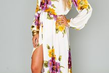 Dresses, rompers and jumpsuits